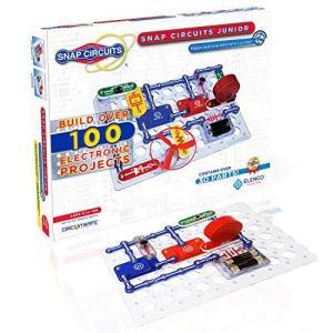 Elenco Snap Circuits Jr. SC-100【並行輸入品】 lakibox28