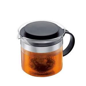 Bodum Bistro Nouveau Tea Pot, 51-Ounce【並行輸入品】 lakibox28