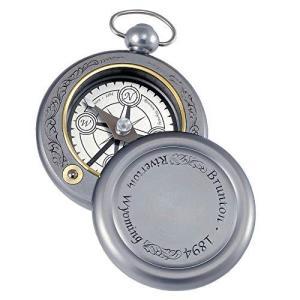 Brunton - USA 1894 Gentleman's Compass【並行輸入品】|lakibox28