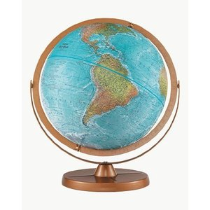 Replogle RE-33801 - The Atlantis Globe【並行輸入品】 lakibox28