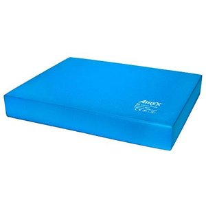 Airex Balance Pad - Exercise Foam Pad Physical Therapy, Workout, Plank, Yoga, Pilates, Stretching, Balancing Stability Mat, Kneeling Cushion|lakibox28