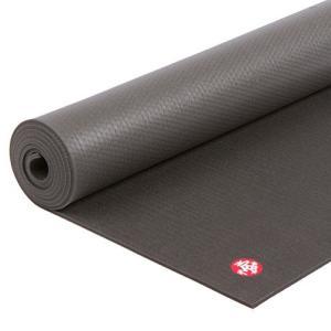 Manduka PRO Yoga Mat ? Premium 6mm Thick Mat, Eco Friendly, Oeko-Tex Certified and Free of ALL Chemicals. High Performance Grip, Ultra Den|lakibox28