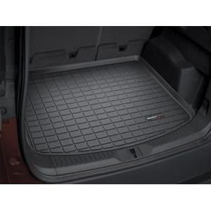 WeatherTech Custom Fit Cargo Liners for Ford Econoline Van (E-Series), Blac好評販売中|lakibox28