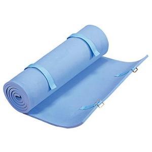 Stansport 503-B Pack-Lite Pad (72X19X3/8-Inch, Blue)【並行輸入品】|lakibox28