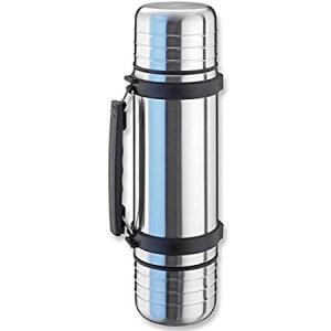 Isosteel Duo VA-9562DQ Vacuum-Insulated Thermos Flask with Quickstop Single好評販売中|lakibox28