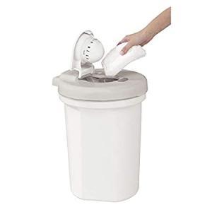 Safety 1st Easy Saver Diaper Pail好評販売中|lakibox28