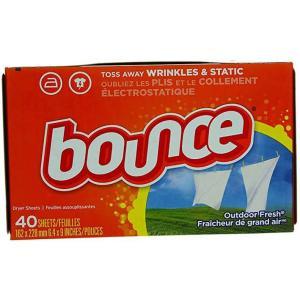 bounceバウンス40シート 乾燥機用シート|lakibox28