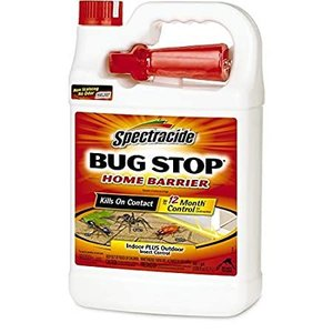Spectracide Bug Stop Home Barrier, Ready-to-Use, 1-Gallon好評販売中|lakibox28