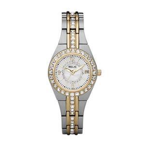 Relic by Fossil Dress Watch (Model: ZR11775)【並行輸入品】 lakibox28