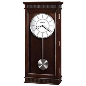 Howard Miller 625-471 Kristyn Wall Clock【並行輸入品】 lakibox28