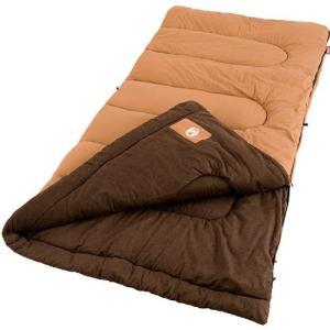 Coleman Dunnock Cold Weather Adult Sleeping Bag【並行輸入品】|lakibox28