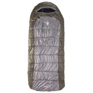 Coleman Big Basin 15 Big and Tall Adult Sleeping Bag【並行輸入品】|lakibox28