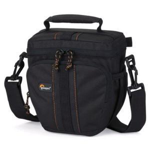 Lowepro LP36236 Adventura TLZ 25 Top Loading Bag for DSLR Kits (Black)【並行輸入品】|lakibox28
