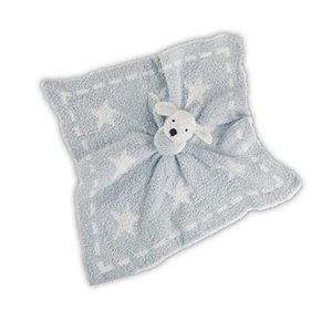 Barefoot Dreams CozyChic Dream Mini Blanket with Buddie (Aqua)好評販売中|lakibox28