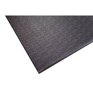 Supermats Heavy Duty Equipment Mat 20GS Made in U.S.A. for Indoor Cycles Exercise Upright Bikes and Steppers (2 Feet x 3 Feet 10 In) (24-Inc|lakibox28