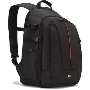 Case Logic DCB-309 SLR Camera Backpack -Black【並行輸入品】|lakibox28