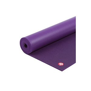 "Manduka PRO Yoga and Pilates Mat, Purple, 85""【並行輸入品】|lakibox28"