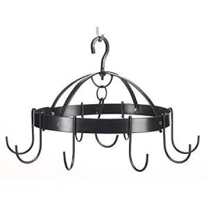 Gifts & Decor Mini Pot Hanger Kitchen Home Hanging Pan Utensil Holder好評販売中|lakibox28