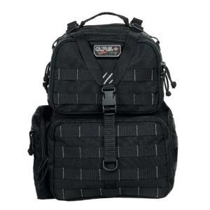 G.P.S. Tactical Range Backpack, Black, Large【並行輸入品】|lakibox28