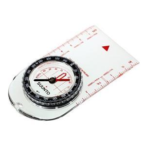 SUUNTO A-10 NH Metric Recreational Field Compass, White, One Size, SS021237000【並行輸入品】|lakibox28