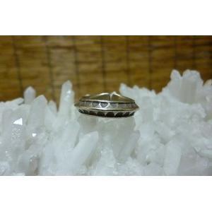カレンシルバー リング エスニックB 14号 シルバーリング 民族アクセサリー エスニックリング アジアンアクセサリー 指輪 レディースリング|lakshmi2011