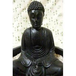 ブッダ香立て 神様お香立て 仏陀置物 ブッダオブジェ ブッダ置物 神様雑貨|lakshmi2011