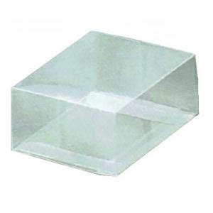 PE製透明ケース クリアキャラメルケースOP1×100枚 パック|lalachyan