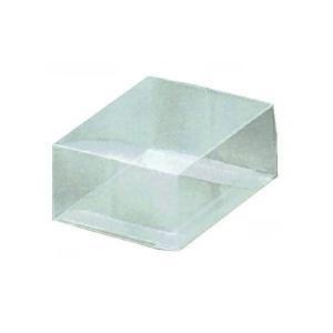 PE製透明ケース クリアキャラメルケースOP6×100枚 パック|lalachyan