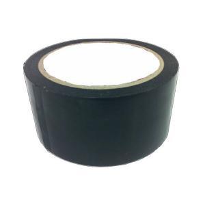 全7色 カラーOPPテープ(黒)48mm×40m×5巻 パック|lalachyan