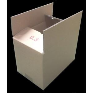 宅配 80サイズ シングルダンボール I-0.3×5枚 パック lalachyan