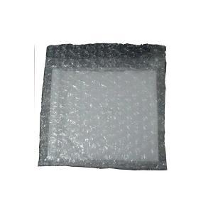 エアパッキン袋 3層エア袋CD×100枚 パック CDケースの梱包に最適です 送料無料|lalachyan
