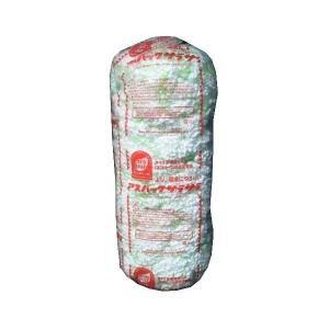 【法人・店舗向け商品】小袋緩衝材 アスパック サラサラ 150 つぶれにくい 固めの緩衝材 小袋150個入り|lalachyan