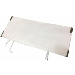 たとう紙87 白 和服収納用 ばら売り|lalachyan