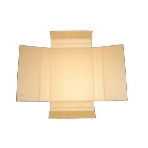 タトウ式ダンボール ヤッコA4サイズ×10枚 パック 冊子梱包 クリックポスト ゆうパケット発送に|lalachyan
