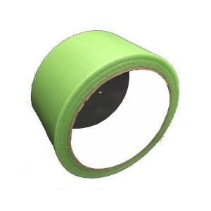国内メーカー製 養生テープ(緑)50mm×25m ばら売り|lalachyan