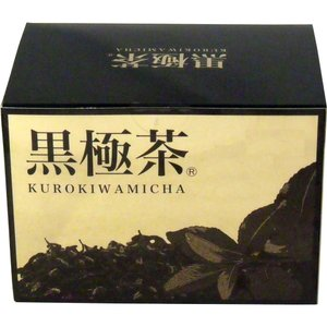 ダイエット飲料 黒極茶 ゴールド  2.5g×30包入
