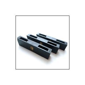 NSP FCS用フィンアダプター 3個セット サーフボード関連品 フィン関連用品|lalalady-shop