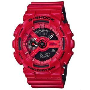 男性用 腕時計 CASIO G-SHOCK カシオ Gショック 海外モデル 耐磁時計|lalalady-shop