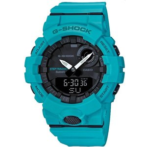 男性用 腕時計 CASIO G-SHOCK 海外モデル G-SQUAD モバイルリンク機能 歩数計測機能|lalalady-shop