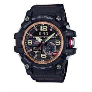 男性用 腕時計 CASIO G-SHOCK カシオ 海外モデル 登山用 防塵 防泥 方位 温度|lalalady-shop