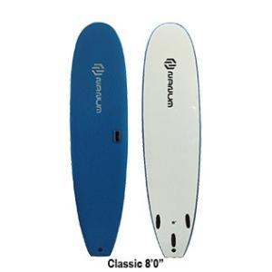 NANUM SOFT Surfboard NANUM Classic 8.0 スクール サーフボード ファンボード ソフトサーフボード|lalalady-shop