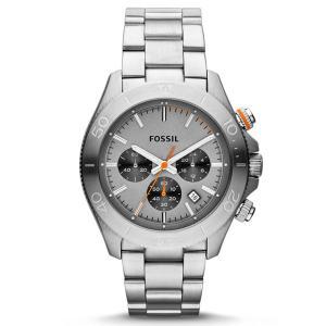 男性用 腕時計 FOSSIL フォッシル レトロ トラベラー CH|lalalady-shop