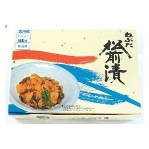 お歳暮 ねぶた松前漬 1kg 山本食品|lalasite