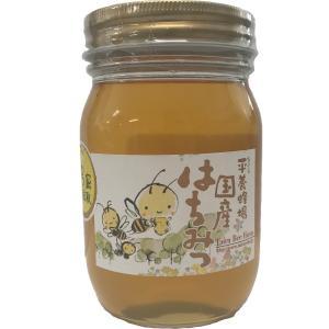 はちみつ 国産はちみつ500g とちはちみつ 平養蜂場 青森県 八戸市 八戸|lalasite