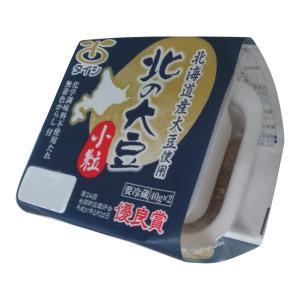 納豆 北の大豆 小粒 40gx2パック 太子食品 タイシ 青森県三戸