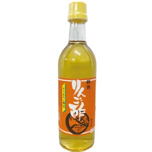 りんご酢 カネショウ 青森県産 リンゴ酢 1000ml×12本入箱 桶造り|lalasite