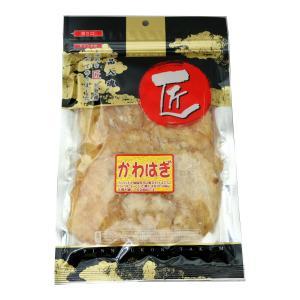 かわはぎロール 青森県 長谷川水産 匠 1袋 1コイン カワハギ 95g lalasite