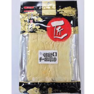 くちどけチーズのしいか 長谷川水産 匠 1袋 1コイン いか イカ チーズ 94g|lalasite