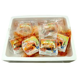 ハンバーグ 10個入り 送料無料 青森県産 トマト トマトシード 冷凍 紅屋限定 内祝い 内祝|lalasite