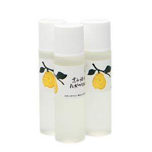 花梨の化粧水 ミニ3本セット カリン かりん 保湿 オーガニック 敏感肌 乾燥肌 肌荒れ|lalume